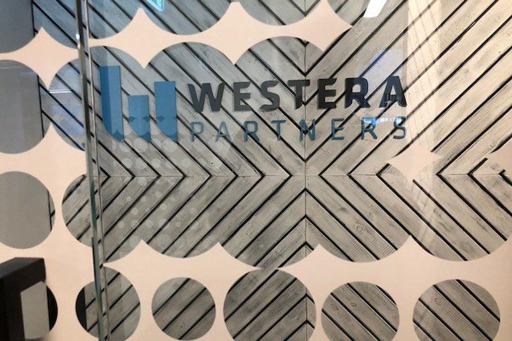Create It Constructions. Westera Partners – Commercial Office Fitout. Limestore - Newstead.