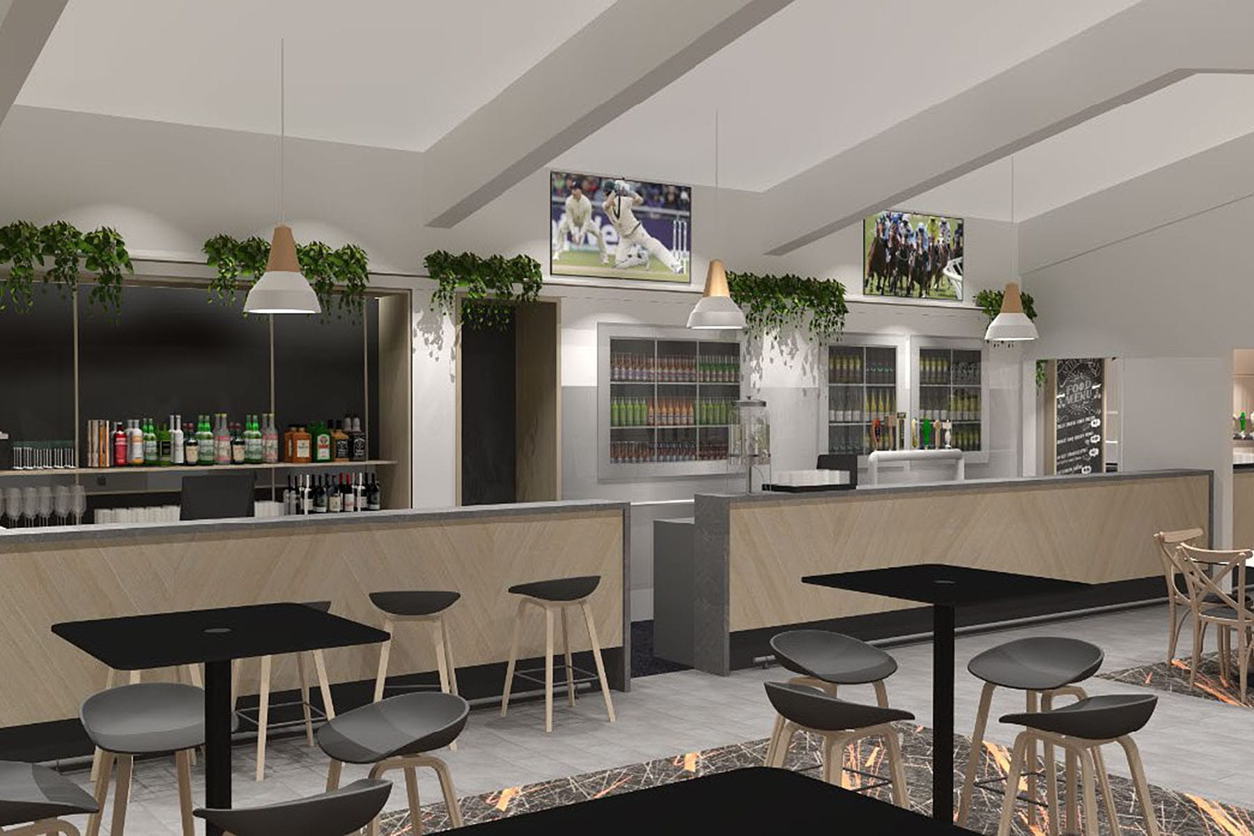 Create It Constructions. Geebung Bowls Clubhouse – Hospitality Fitout. Club House Fitout. Bar Fitout. Kitchen Fitout. Office Fitout. Geebung - Brisbane.