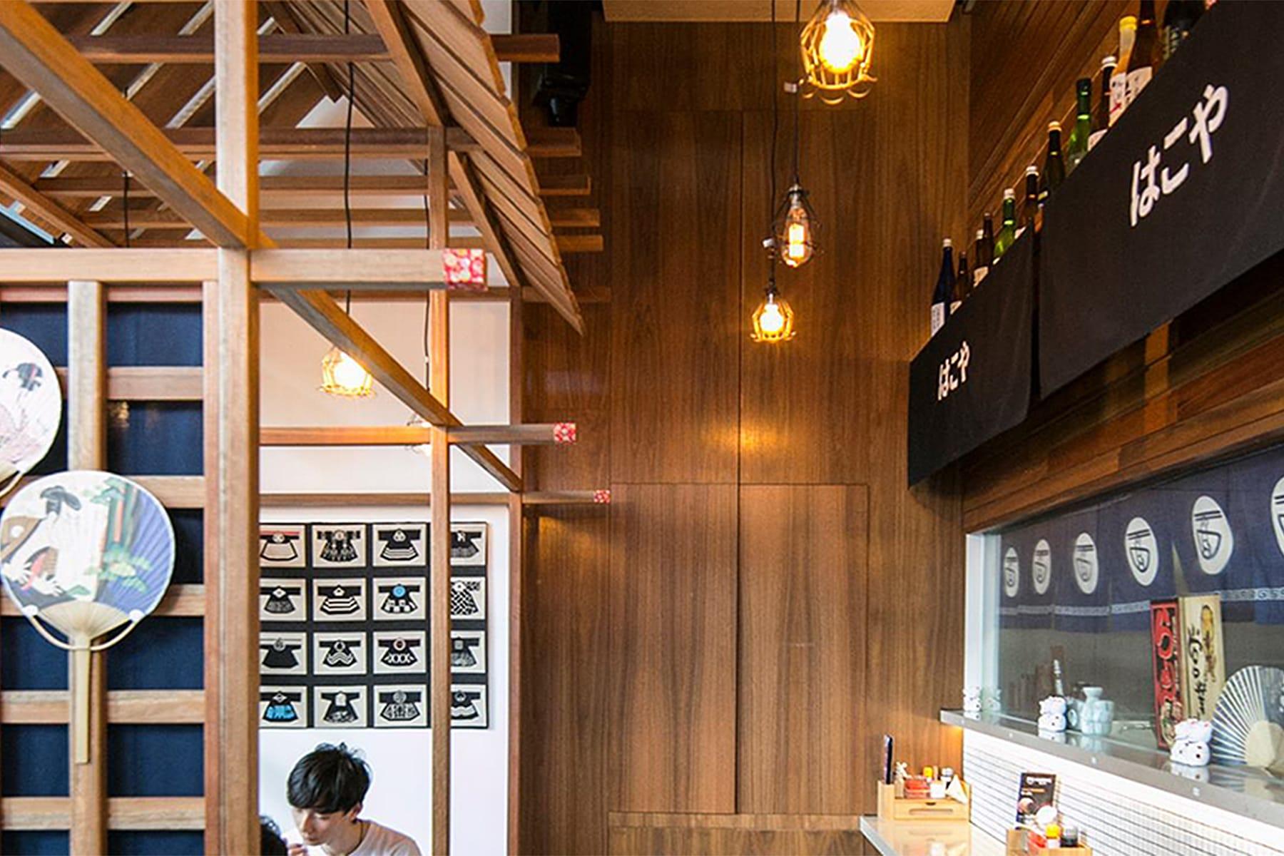 Create It Constructions - Hospitality Fitout. Restaurant Fitout. Kitchen Fitout.